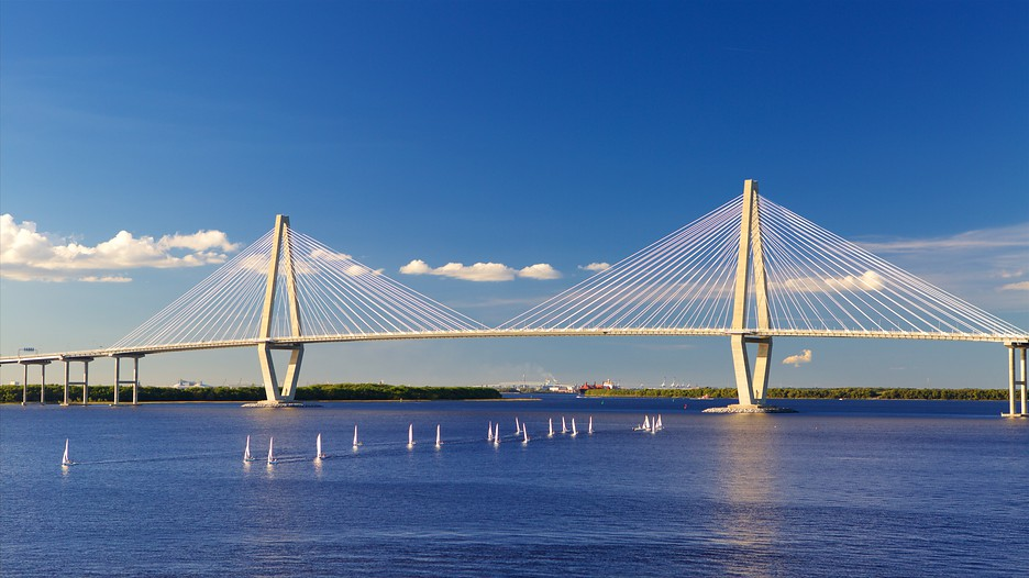 Arthur Ravenel Jr Bridge 184235