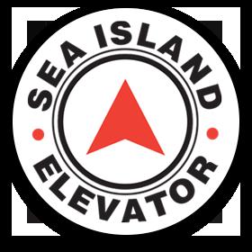 Seaislandelevator Logocircle